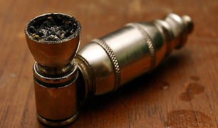 La Victoria: detienen a microcomercializadores de droga que alquilaban sus pipas a clientes