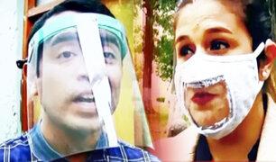 Experimento ASD: ¿Se sacaría la mascarilla si una persona sorda se lo pide?