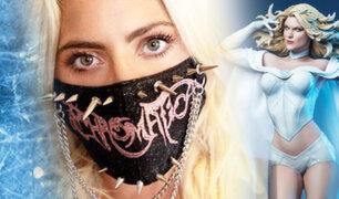 Lady Gaga sería la próxima estrella de Marvel
