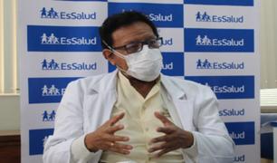 Red Asistencial Sabogal reiniciará intervenciones quirúrgicas para pacientes NO COVID-19 en octubre