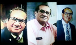 Investigan a asesor del presidente Vizcarra por caso de Richard Cisneros
