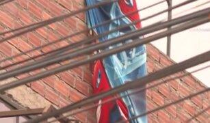 Venezolano asesina a su expareja y luego se quita la vida en Chorrillos