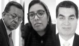 Audios de Karem Roca: abogado de exasistente presidencial tendría nexo con Edgar Alarcón