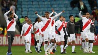 Eliminatorias Qatar 2022: Conmebol confirmó hora del debut de la Selección Peruana