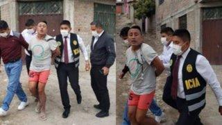 Ayacucho: hombre abusó de dos menores, se grabó y lo subió a redes sociales
