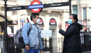 Covid-19 en Reino Unido: récord diario de contagios por nueva cepa con 36.804 casos
