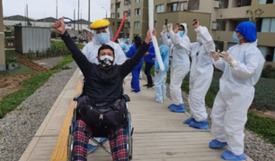 EsSalud: aislamiento temprano evitó más de 235 mil contagios y 11 mil muertes por coronavirus