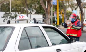 ATU propone nuevos requisitos para brindar el servicio de taxi