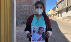 Arequipa: buscan adolescente desaparecida hace más de 10 días