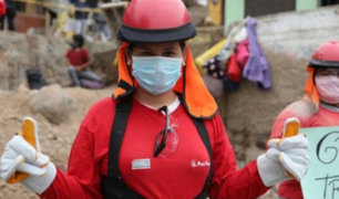 Trabaja Perú: 70% de las personas que participan a nivel nacional son mujeres