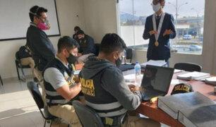 """Independencia: Fiscalía interviene municipio por presunta contratación de trabajadores """"fantasmas"""""""