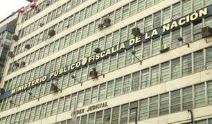 Ministerio Público recuperó 27 mil correos eliminados del registro de ingresos a Palacio de Gobierno