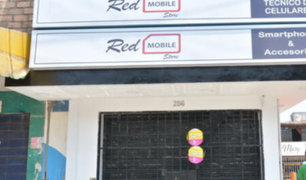 Comas: Delincuentes asesinan a dueño de tienda de celulares durante asalto