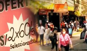 David Reyes: Elecciones marcarán el terreno de juego para la recuperación económica