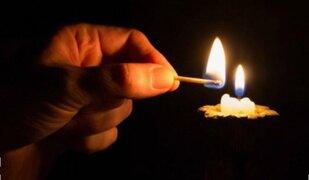 Enel anuncia corte de luz en Lima y Callao desde hoy hasta el sábado