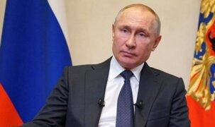 Rusia anuncia pensión para niños vulnerables desde que nacen hasta los 3 años