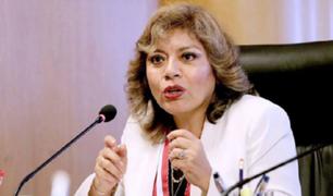 Fiscal de la Nación evalúa investigar al presidente Vizcarra durante su mandato