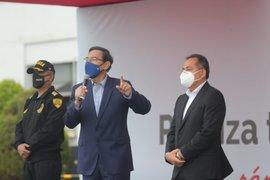 Gobierno presentó plataforma digital para denunciar pérdida o hurto de documentos