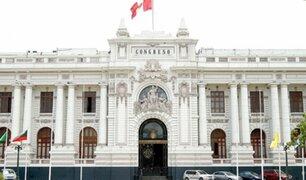 Congreso busca devolución del 100% de la ONP por insistencia