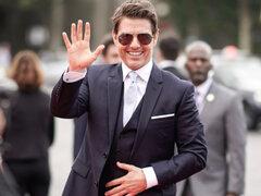 Tom Cruise viajará al espacio en el 2021 para grabar película