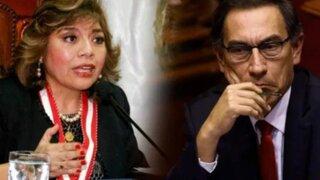 Procurador Enco pide que fiscal Ávalos se inhiba en investigación a Martín Vizcarra