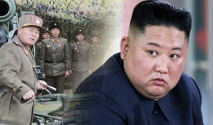 Corea del Norte se disculpa por asesinar a funcionario surcoreano