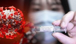 Vacuna COVID-19: China anuncia que fabricará mil millones de dosis en 2021