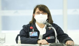 Minsa anunció que no firmará acuerdo con AstraZeneca para adquisición de vacuna