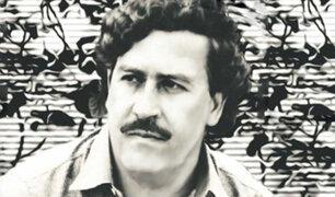 Hallan 18 millones de dólares en uno de los escondites del narcotraficante Pablo Escobar