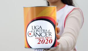 Mañana inicia Colecta Digital para la prevención de cáncer en el Perú
