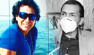 Fallece 'el rey del oro ilegal' víctima de la COVID-19