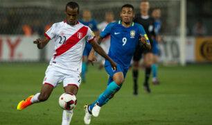 Selección Peruana: Nilson Loyola fue desconvocado para Eliminatorias tras sufrir lesión