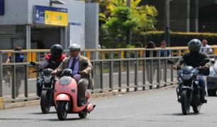 Mafias cobran hasta S/ 300 por entregar licencias de conducir ilegales para motos