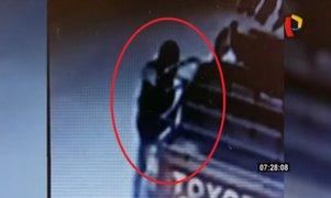 Surquillo: vecinos aterrorizados por gran cantidad de robos en menos de una semana