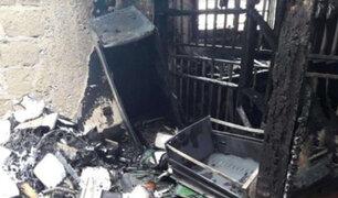 Reciclador manipula granada y causa explosión que mata a cinco personas