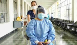 Tragedia en VES: última paciente afectada por deflagración recibe alta médica