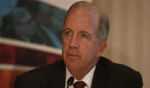 Fernando Cillóniz se perfila como posible candidato en Todos por el Perú