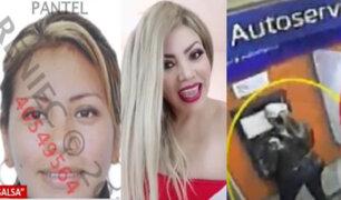 Buscan a cantante Cristina Rodríguez acusada de liderar banda que comete robos cibernéticos