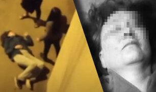 Masacran a mujer por denunciar una fiesta en toque de queda