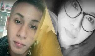 Embarazada fue asesinada por su expareja en Chorrillos