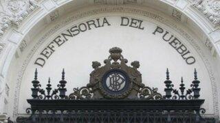 ONP: Defensoría advierte que retiro de fondos afectará a miles de adultos mayores