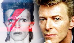 David Bowie: ¿Por qué la película sobre su vida no tendrá nada de su música?