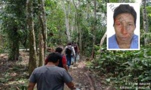 Iquitos: asesinan a esposos acusados de practicar brujería