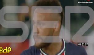 ¿Neymar racista? Difunden imágenes que lo ponen nuevamente en el ojo de la tormenta