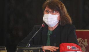 "Pilar Mazzetti descarta integrar Gabinete: ""Lo lamento, pero no puedo continuar"""