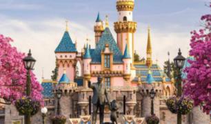 Disney despide a 28 mil trabajadores por la pandemia del COVID-19