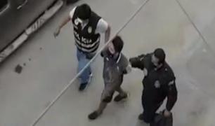 Puente Piedra: capturan a menores de edad cuando asaltaban un minimarket