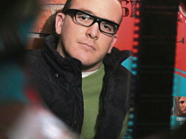 Cineasta Frank Pérez-Garland volvió a pronunciarse y negó acoso a mujeres