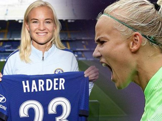 Conozca al fichaje más caro de la historia del fútbol femenino