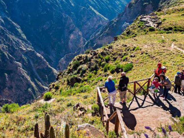 Arequipa: Valle del Colca volvió a abrir sus puertas al turismo